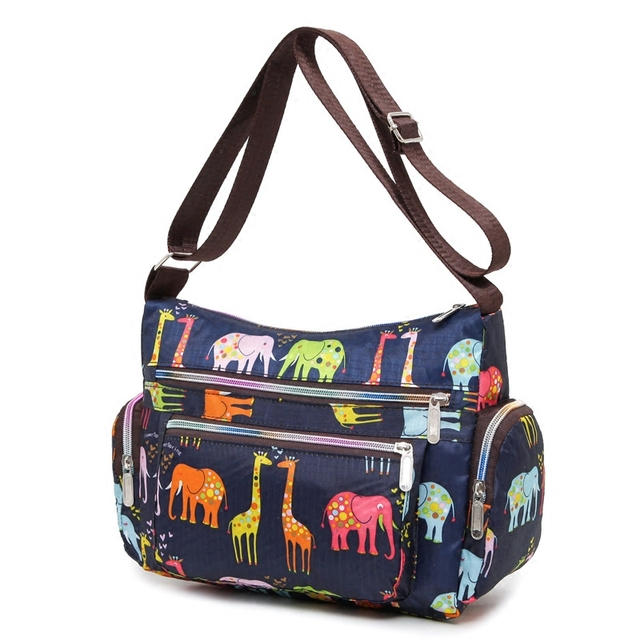 Bolso Kiple Style Camber Bag Messenger Cloth Women S Handbag Casual Small Cross Body