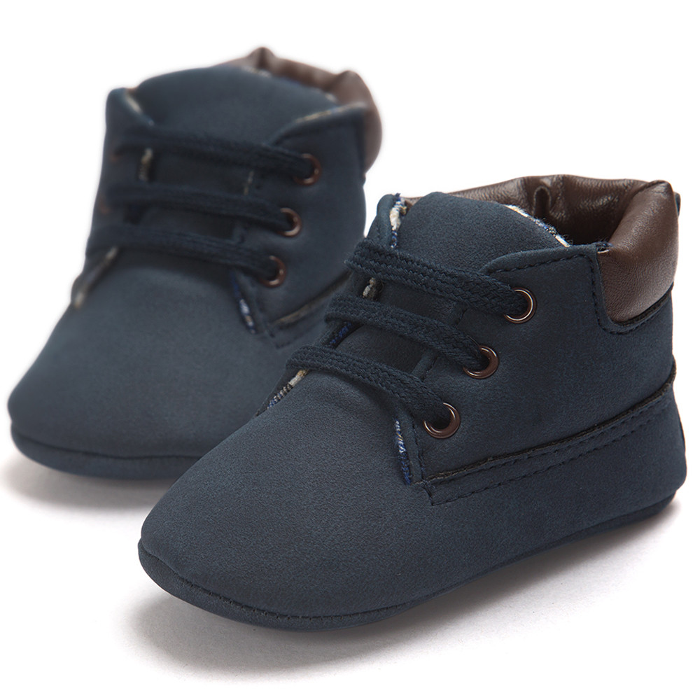 Brand New Baby Shoes Toddler Boys Girls