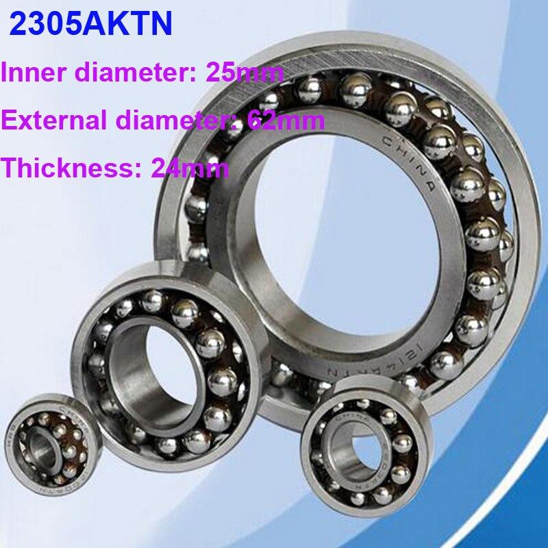 108 Self Aligning Ball Bearings 8x22x7 8mm x 22mm x 7mm