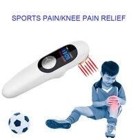 Горячая продажа супер функция толще лазерный ЧЭНС машина Лечение телесная боль, ткани исцеление, головная боль и анти воспаление