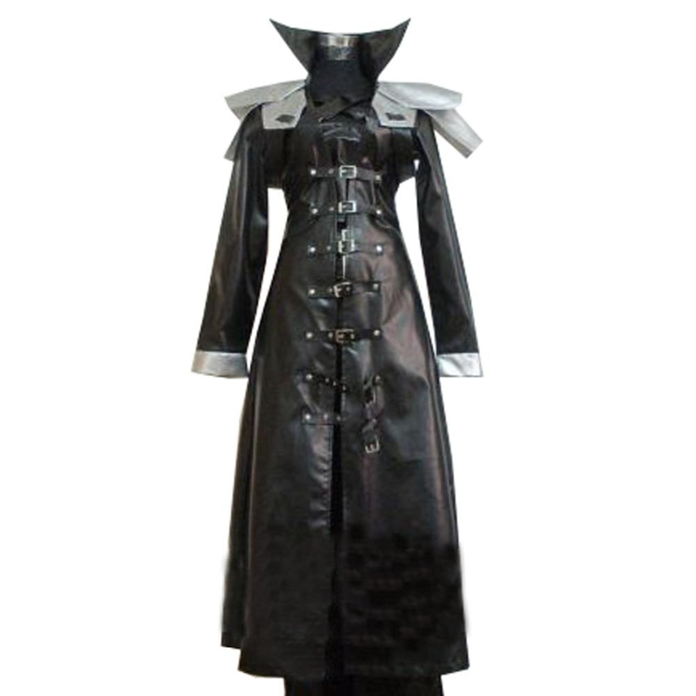 Best Buy 2018 Final Fantasy Vii Ff7 Sephiroth Cosplay