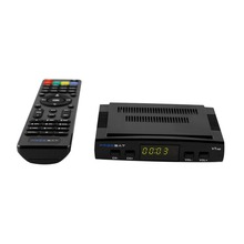HD 1080P Full Powerful Satellite Receiver Remote controller Receptor Satellite Decoder Support For Network Sharing TV Receiver