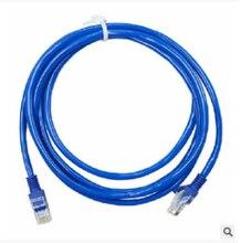 Y22004 usine personnalisée nouveau câble réseau de protection de l'environnement catégorie 5