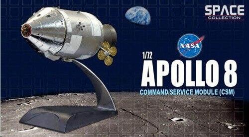 Free Shipping NASA space Scale model Desktop Model Dragon ...
