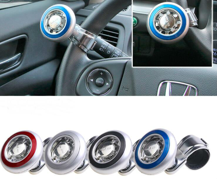 Learned 1pc Car Steering Wheel Spinner Knob Auxiliary Booster Aid Handle Knob Accessary Atv,rv,boat & Other Vehicle Automobiles & Motorcycles