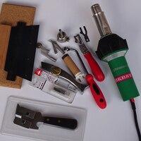 ПВХ пол сварочный инструменты