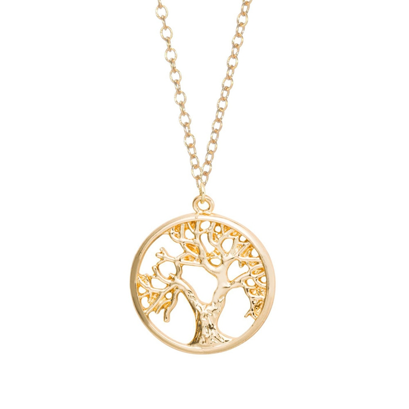 Aliexpress.com : Buy Min 1pc Gold and Silver Plated Tree