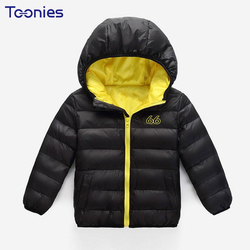 Girl Jackets 2017 New Brand Hooded Kids Girls Boys Winter Coats Long Sleeve Wind Proof Children Fashion Warm Down Coat Outwear seiko seiko sks571p1