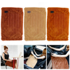 12V Winter Car Electric Heat Seat Cover Pad Mat Heater Blanket Security Warm For Universal