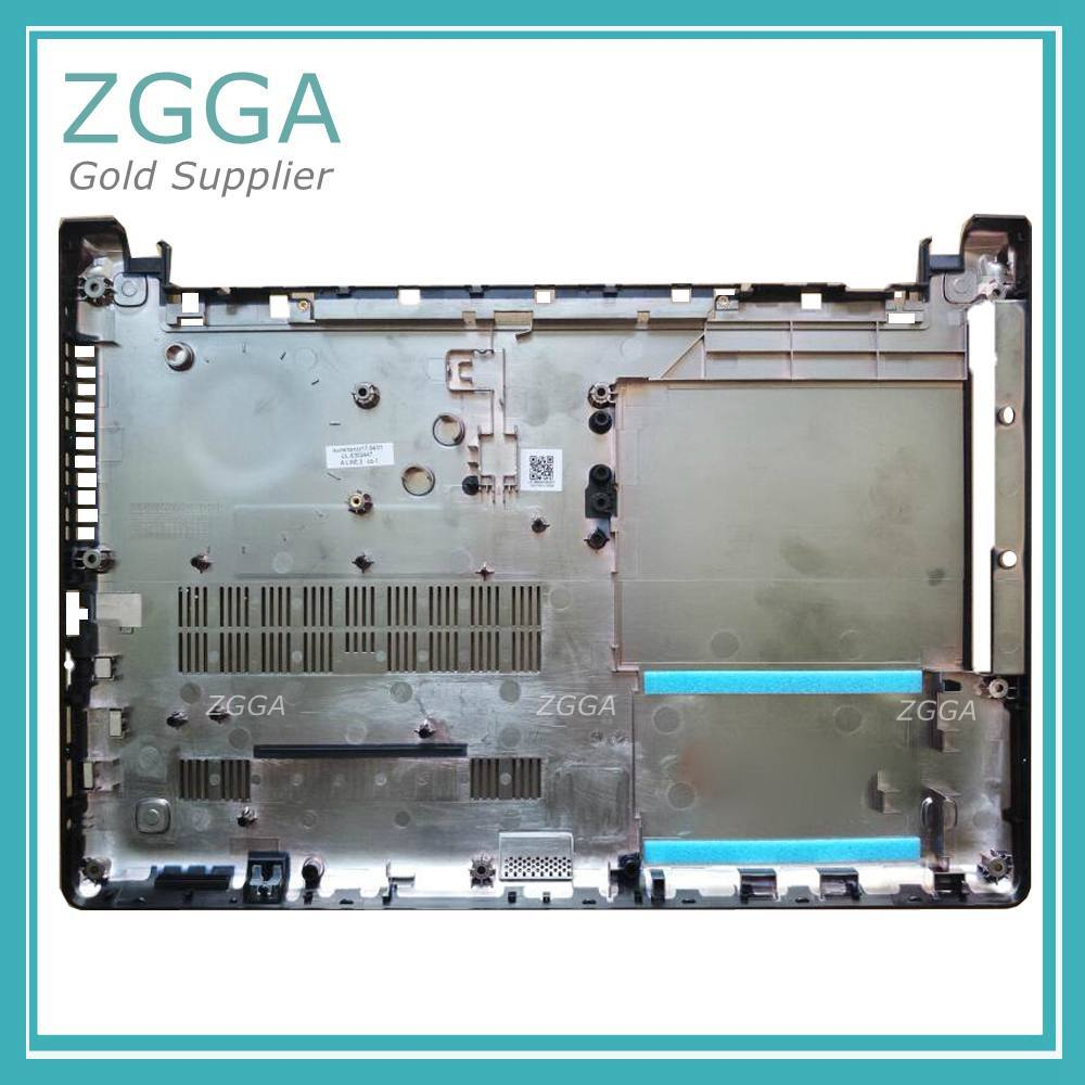 GENUINE Lower Shell NEW For Lenovo ideapad 110-14 110 - 14 isk Laptop LCD Rear Lid Back Bottom Cover Base Top Case AP11T000600