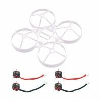 Mobula 7 Spare Parts Replacement V2 Frame SE0802 1 2S CW CCW 16000KV 19000KV Brushless Motors for Mobula7 Racer Drone