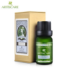 shrink pores and anti wrinkle ARTISCARE rosemary 100% pure essential oil 10ml face care massage oil skin tightening lifting skin