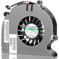 New CPU Cooling Fan GB0575PHV1-A B4136 For HP EliteBook 8540P 8540w 595769-001