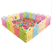 Baby Playpens Children Place Fence Kids Activity Gear Environmental Protection EP Safety Play Yard Indoor Outdoor