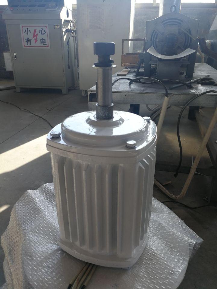 цена на 3KW/3000W 300RPM low rpm horizontal wind & hydro alternator/ permanent magnet water power dynamotor hydro turbine