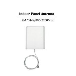 Image 5 - Lintratek GSM 900 3G מגבר אות 2G 3G GSM 900Mhz WCDMA UMTS 2100MHz נייד אות מהדר סלולארי מגבר Dual Band @ 6.4