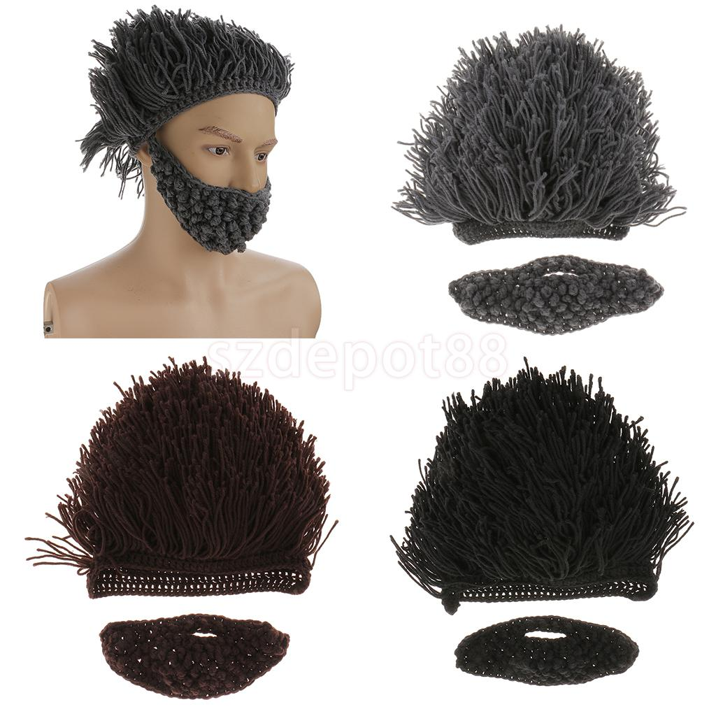 Kids Knitting Hat Beanie with Wind Mask Beard Hat Cap Cosplay Costume-in Skullies u0026 Beanies from Menu0027s Clothing u0026 Accessories on Aliexpress.com | Alibaba ...  sc 1 st  AliExpress.com & Kids Knitting Hat Beanie with Wind Mask Beard Hat Cap Cosplay ...