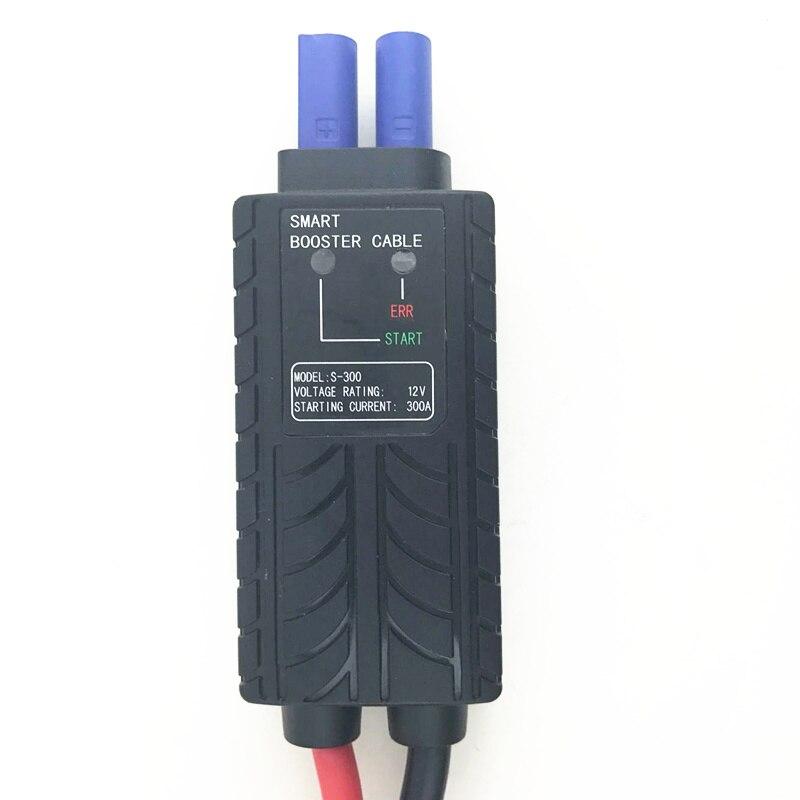 Simply gli automobilisti SM200 saltare fili//cavi booster