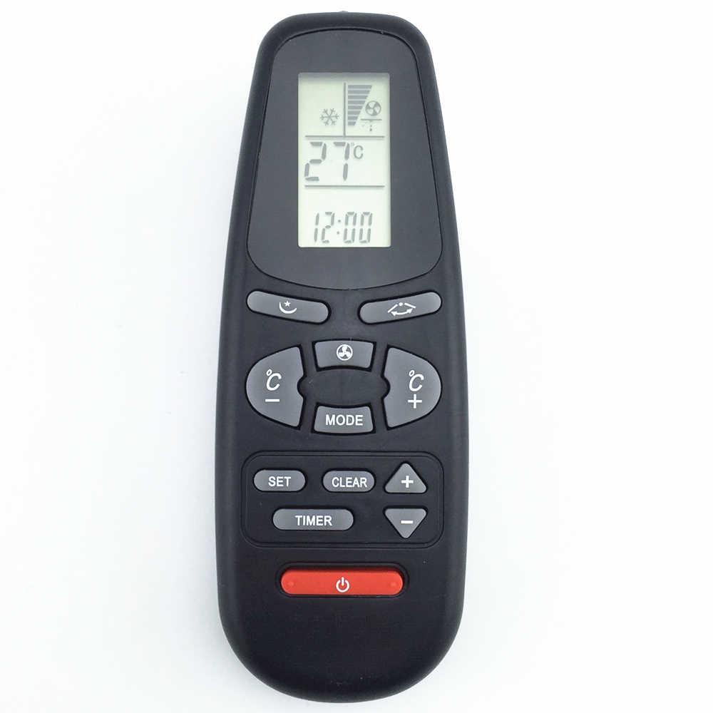 Klimaanlage fernbedienung RC-5 für york airwell emailair electra elco aux klimaanlage