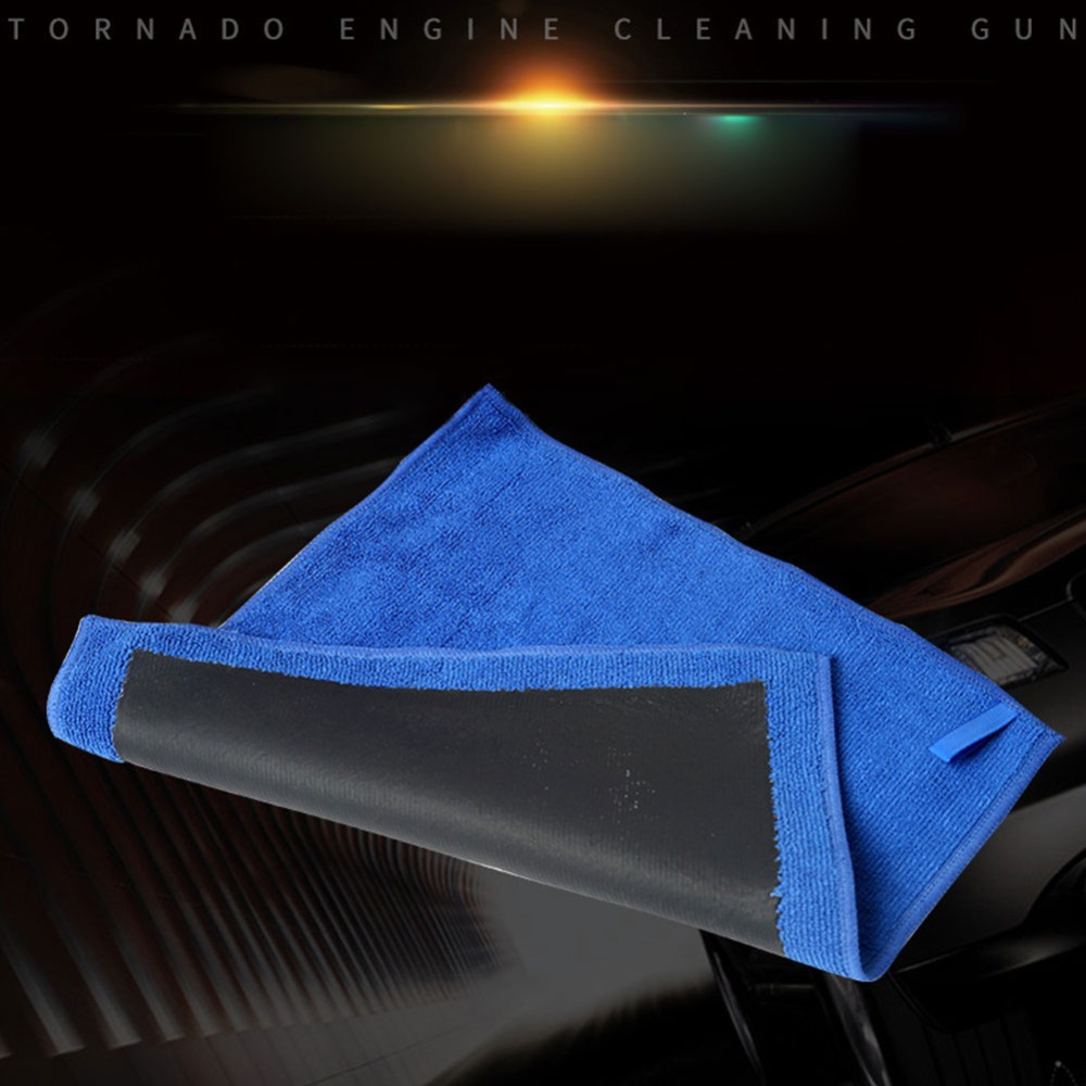 Car Beauty Car Wash Muddy Clay Towel Detail Magic Cloth To Prevent Rust Can Clean 80 Cars