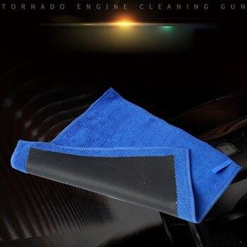 Decoración de coche lavado de coches muddy arcilla toalla detalle magic cloth para evitar el óxido puede limpiar 80 coches