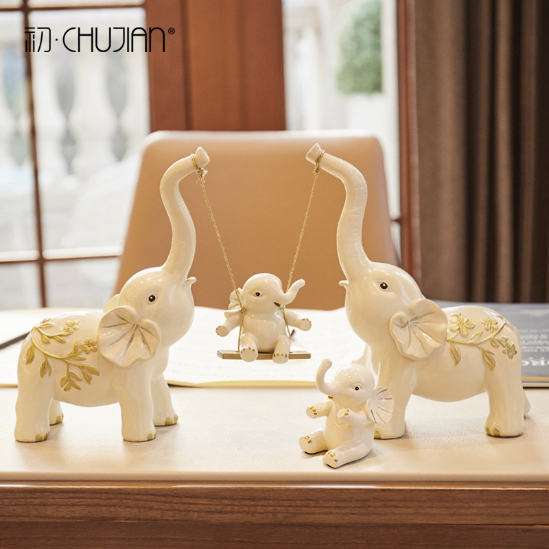 wedding gifts resin Swing elephant lovers statue home decor crafts room decoration objects resin animal figurines ornamentswedding gifts resin Swing elephant lovers statue home decor crafts room decoration objects resin animal figurines ornaments