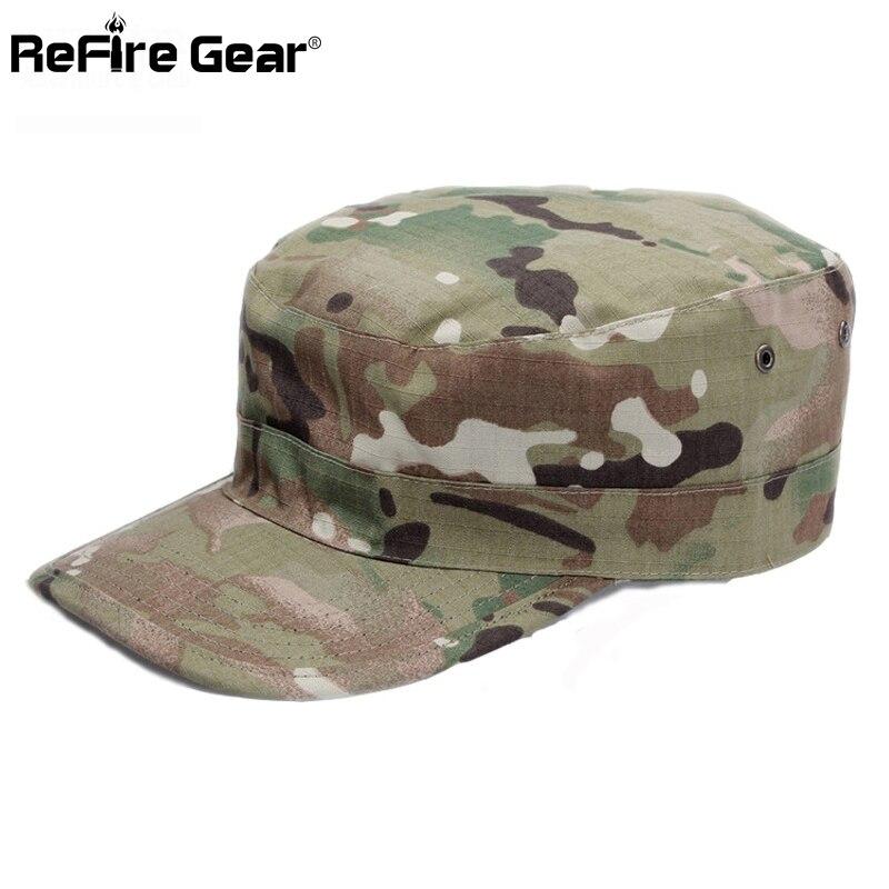 Prix pour Militar Style Armée Camouflage Cap Hommes Multicam Soldats de Combat Tactique Chapeau Plat Unisexe Camo CP Airsoft Paintball Casquettes de Baseball