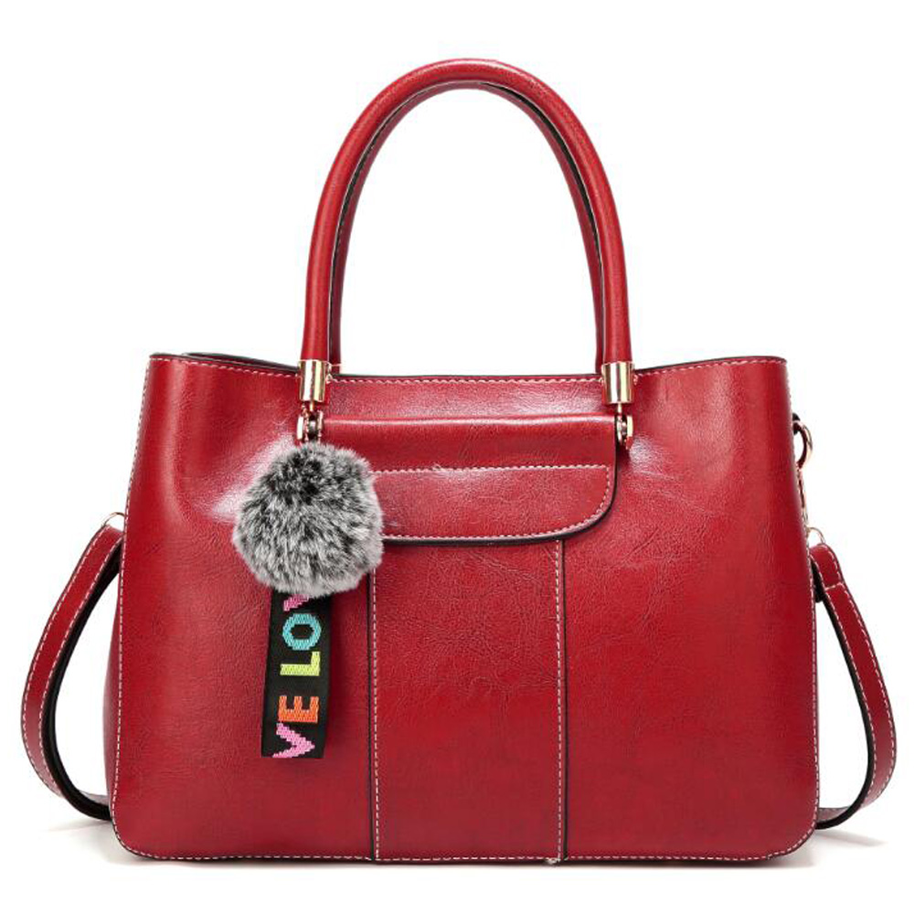 Genuine Leather Women Handbags Vintage Style Bags High Quality Leisure Bags Shoulder Bags High Quality недорго, оригинальная цена