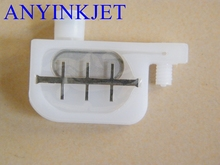 цена на small printer damper for DX4 printhead solvent printer