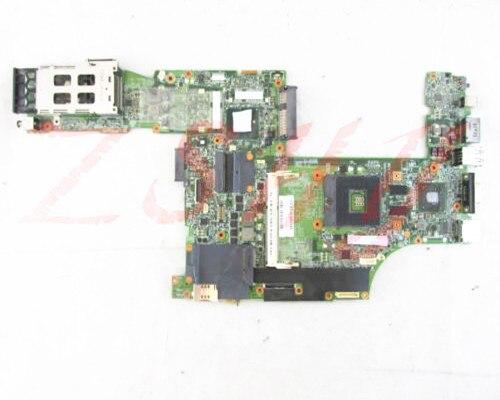 For Lenovo T510 Laptop Motherboard DDR3 QM57 48.4CU01.041 63Y1894 DDR3 Free Shipping 100% Test Ok