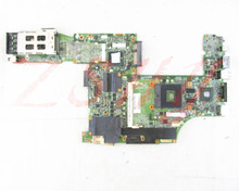 for lenovo T510 laptop motherboard DDR3 QM57 48.4CU01.041 63Y1894 DDR3 Free Shipping 100% test ok недорго, оригинальная цена