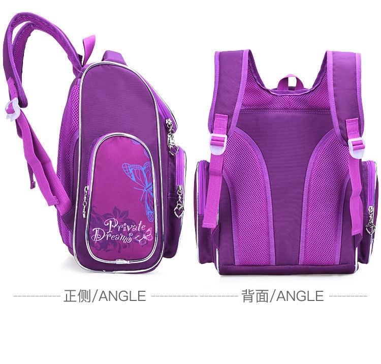 Mochila mochila Da Escola Primária