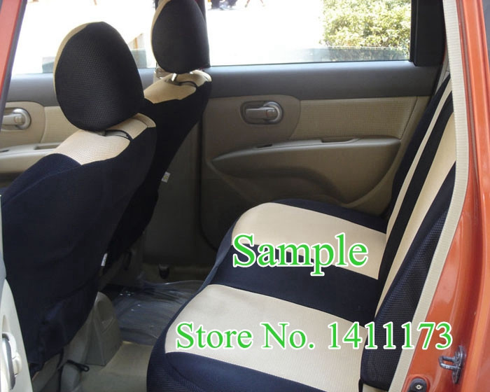 RL-LK163 CAR SEAT COVERS (10)