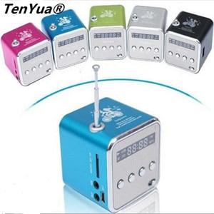TenYua TD-V26 Micro SD TF USB
