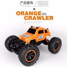 4WD высокая скорость Rc Гоночная машина игрушка 2836 йети без нагрузки скалолазание игрушечных автомобилей двойной диск stunt car дистанционного управления автомобиль подарок игрушки