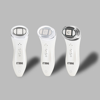 2018 Best Maristmas Present Portable MINI HIFU Machine Quick and Short Treatment Time for Skin Skin Rejuveantion Eye Wrinkles