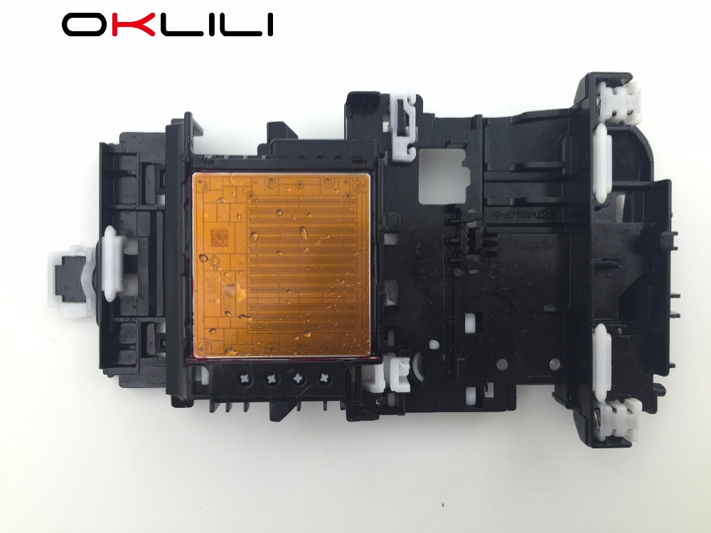 ORIGINAL Printhead Print Head for Brother MFC J245 J285 J450 J470 J475 J650 J870 J875 J450DW J470DW J475DW J650DW J870DW J875DW printhead 990 a3 print head for brother mfc 5890c mfc 6490cw 6490dw mfc 6690c