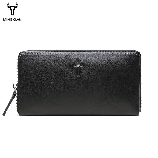 2d3410388 Melhor Mingclan Bolsas Designer Saco de Embreagem Genuíno Couro Com ...
