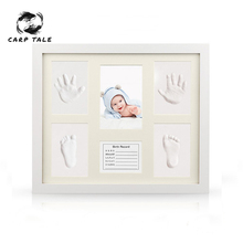 Get more info on the Non-Toxic Newborn Handprint Footprint Baby Souvenirs Casting Imprint Kit Infant Footprint Ink Pad Foot Print Pad Baby Care