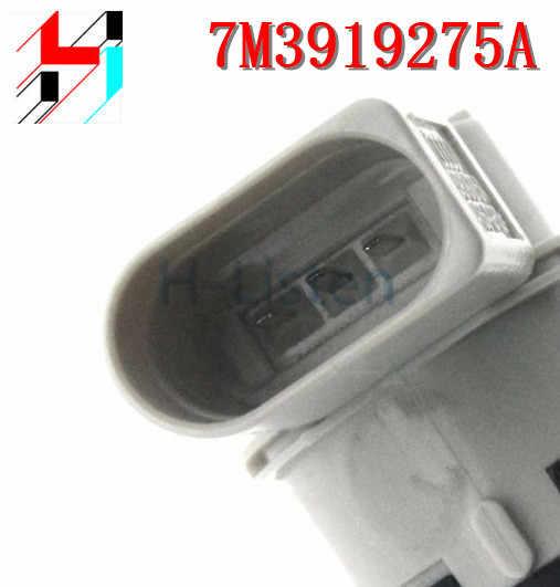 1 шт. датчик парктроника PDC Подходит для Audi VW SEAT SKODA Ford Galaxy Sharan A2 A3 A4 A6 7M3919275A 4B0919275A
