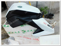 Huanglong Huanglong Benelli Motorcycle Accessories European Version of the BN600 Fuel Tank Guard Modification