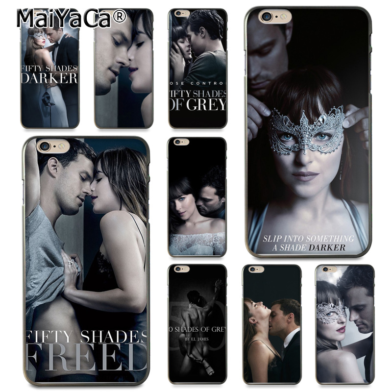 coque iphone 7 fifty shades
