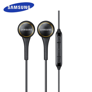 Image 2 - SAMSUNG Original EO IG935 In ear Sport Headsets Music Earphones Black / White Stereo Bass 3.5mm for Android Music phones