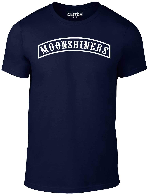 T shirt Funny T shirt Sutton Moonshine Hillbilly South Run Popcorn New T Shirts Funny Tops Tee New Unisex Funny Tops in T Shirts from Men 39 s Clothing
