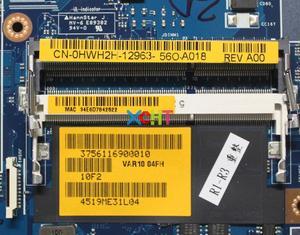 Image 3 - Для Dell Precision M6800 CN 0HWH2H 0HWH2H HWH2H Тетрадь Материнская плата ноутбука тестирование