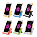 270 Degree Finger Smart Phone Lazy Bracket Car Holder Folding Phone Holders Stands