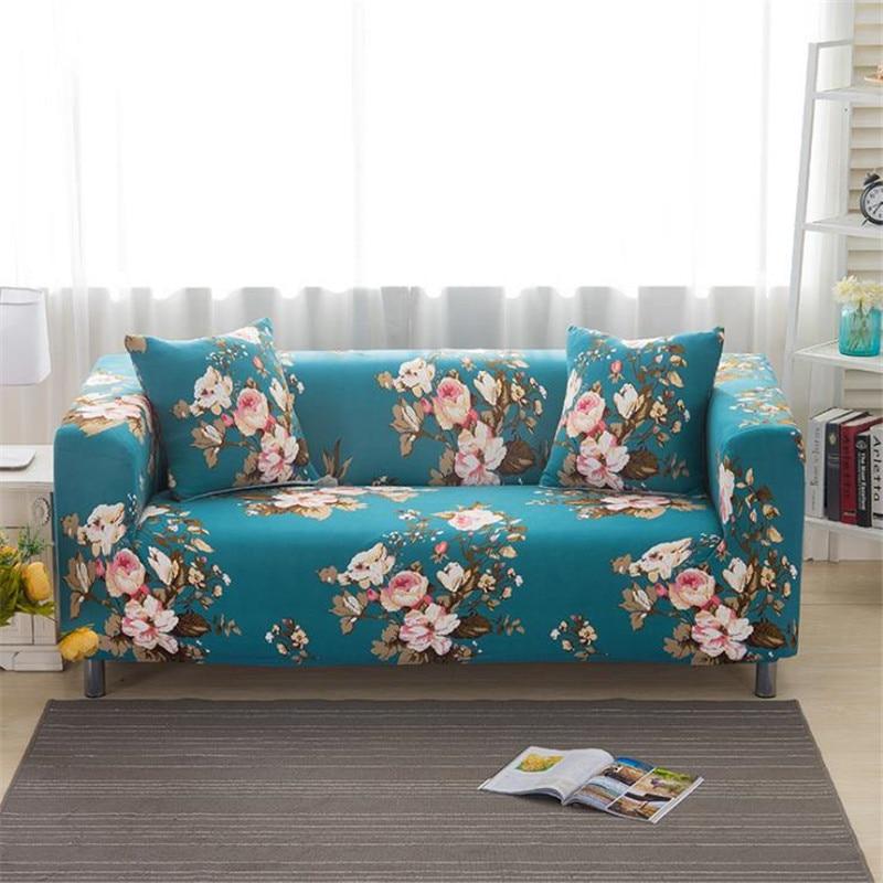 Slipcovers Sofa tight wrap all inclusive slip resistant