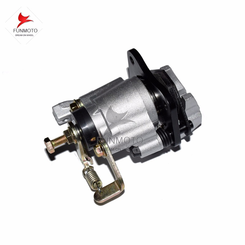 rear left and rear right brake caliper suit for CFMOTO 800-U8 /CF800-3,parts number is 7030-081500/7030-081600 radiator cooling system for cfmoto cf250 t5 v5 parts number is 8050 180400