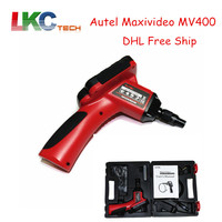 2018 Original Autel Maxivideo MV400 Digital Videoscope with 5.5mm diameter imager head inspection camera DHL Free