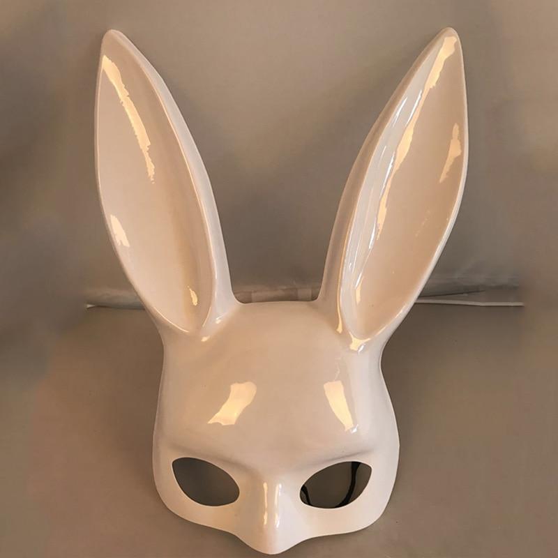 Halloween Laides Bunny Mask 1